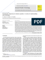 X Aerodynamic dispersion of cohesive powders.pdf