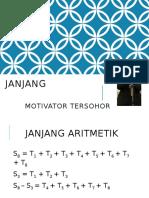 Janjang