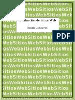 Taller. Evaluacion de Sitios Web.