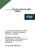 Prevención Del Delito, Ken Pease Exp.