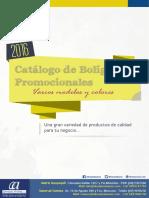 PDF Oaprom Bolígrafos