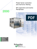 Mv Capacitor Banks Brochure