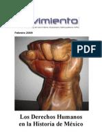 Los Derechos Humanos en la Historia de México