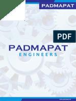 Padmapat Engineers Pvt. Ltd.