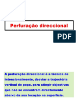 Perfuração Direccional