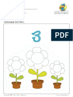 ABA Matematica Trei Flori