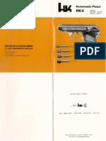 HK4 Manual