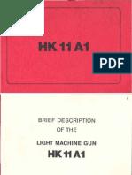 HK11 Manual