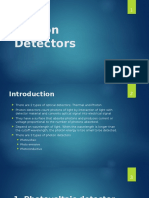 Photon Detectors