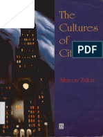 Sharon Zukin-The Cultures of Cities-Blackwell (1995)
