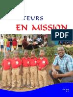 Viateurs Mission Juin 2016