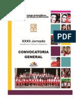 convocatoria XXXII Jornada 2016.pdf