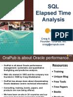 Database Technology 1 Craig Shallahamer SQL Elapsed Time Analhysispdf1213