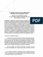 Dialnet-LaRegulacionDeLosMediosDePruebaEnElProcesoCivil-188515