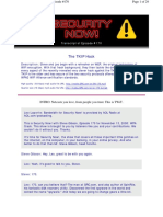 The Tkip Hack