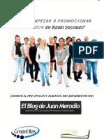 Promocionar Tu Negocio en Redes Sociales