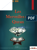 Les Merveilles Du Quran_tome 1