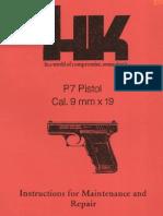 P7 manual
