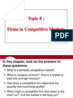 Topic 8 - Firms in Competitive Markets (1).pdf