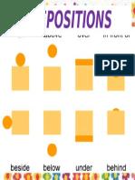 Preposition Pic