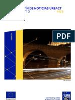 Las ciudades y las universidades en un período de recesión económica (URBACT - Boletín Mayo)