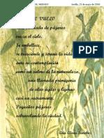 Postales poéticas.IV Festival Palabra en el mundo.Sevilla.21-05-10