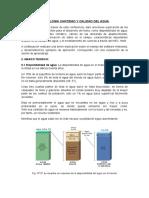 HIDROLOGIA CANTIDAD Y CALIDAD DEL AGUA.doc