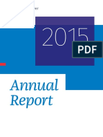 Wolters-kluwer 2015 Annual Report