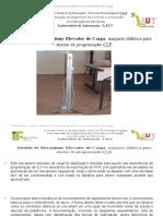 Modelo de Mecanismo Elevador de Carga