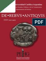 De Rebus Antiquis 4
