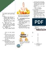 Leaflet Pav V
