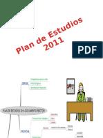 Map as Conceptual Es Plan 2011 Me
