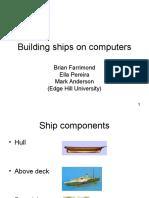 ShipBuilder Introductory Slide Show