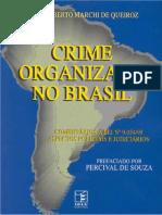 carlos alberto marchi de queiroz - crime organizado no brasil.epub