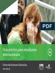 Manual de Estudiantes Internacionales UAB
