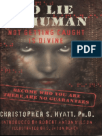 Hyatt - To Lie Is Human.pdf