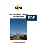 Cpa Safe Use of Setc-may2010