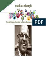 Foucault e a Educacao