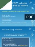 Scalingasp Netwebsitestomillionsofusers 120204104930 Phpapp02