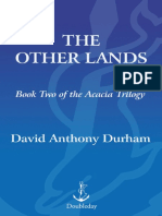 Durham, David Anthony - Acacia Trilogy, 02 - The Other Lands
