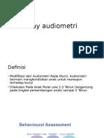 Play Audiometri
