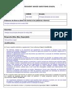 ISO9001_08 Interpretação Das Alterações