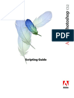 Photoshop Scripting Guide