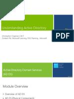 02_Servicios de Dominio de Active Directory (DS)