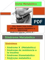 Sindrome Metabolico-dra. Sosa Corregido