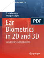 Augmented Vision and Reality 10 Surya Prakash Phalguni Gupta Auth. Ear Biometrics in 2D and 3D Localization and Recognition Springer Verlag Singapur 2015 (1)