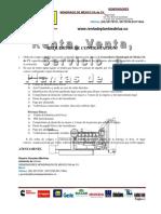 Formato Requisitos de Contratacion PDF