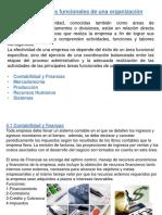 CS_áreas Funcionales de Una Organización