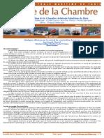Contrat de Construction de Navire