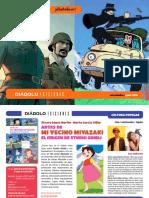 Novedades de Diábolo Ediciones Junio 2016